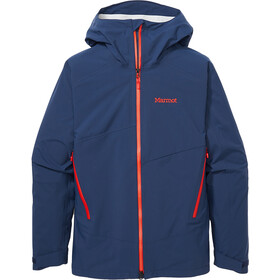 Marmot EVODry Clouds Rest Jacket Men arctic navy